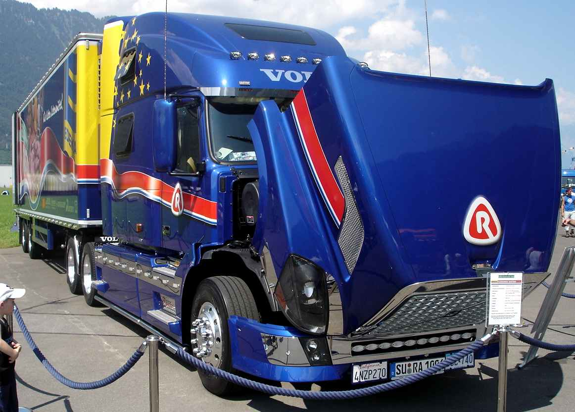 Camions trucks page 7 for Interieur kenworth t2000